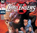 New Challengers Vol 1