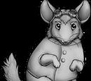 Evil Chinchilla Overlord
