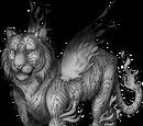 Mythical Ferian FireClaw