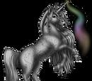 Mythical Ferian Unicorn