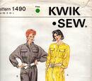 Kwik Sew 1490