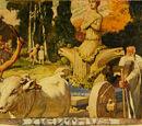 Divinidades germánicas