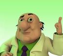 Dr. Jhatka