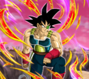 Father of Kakarot Bardock