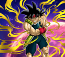 Doomed Future Bardock