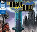 The Brave and the Bold: Batman and Wonder Woman Vol 1 4