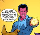 Thaal Sinestro (Scooby-Doo Team-Up)