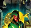 Vision (Earth-616)/Gallery