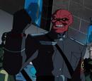 Red Skull (The Avengers)