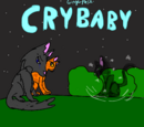 Gingerfleck to Wolfheart - Crybaby