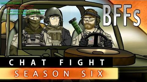 BFFs - Chat Fight (Season S6E14)
