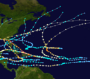 2018 Atlantic hurricane season (GaryKJR)