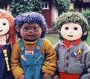 Tilly, Tom & Tiny