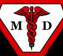 Green Initiative Medical Division