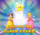 DaSy48cI/We Are Peach vs. We Are Daisy