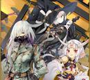 遊戲公告/三位新式神現已加入寶珠召喚!(拉格墨、魔彈、大嶽丸)