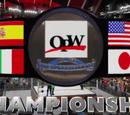 OPW Tag Team Championship
