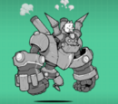 Mecha-Bun (Floating)