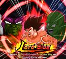 It's Super Saiyan Goku