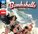 Bombshells United Vol 1 18