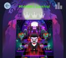 Level 22: Midnight Carnival