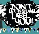 DLTLLY's 1st Birthday: DAYTIME BATTLES