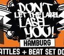 DLTLLY - Battles - HAMBURG! 2015