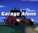 Garage Alone