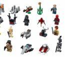 75213 LEGO Star Wars Advent Calendar