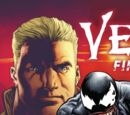 Venom: First Host Vol 1