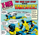 No One Can Stop the Vanisher!