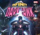 Infinity Countdown: Darkhawk Vol 1 1