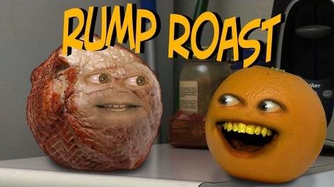 Annoying Orange - Rump Roast