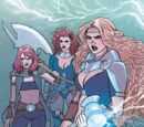 Goddesses of Thunder (Earth-14412)