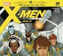 X-Men: Gold Vol 2 28