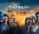Sezon 4 (Legends of Tomorrow)