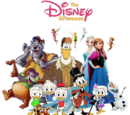 The Disney Afternoon (Revival)