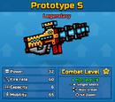Prototype S