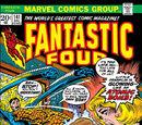 Fantastic Four Vol 1 141