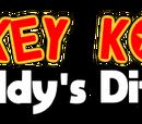 Donkey Konga: Diddy's Ditty