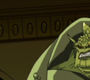 Abomination (The Avengers)