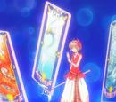 Clear Card Elemental