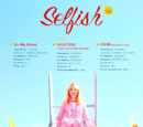 Selfish (Moon Byul)
