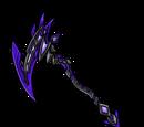 Dragon Scythe (Gear)