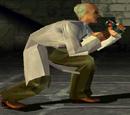 Doctor Bosconovitch/Outfits