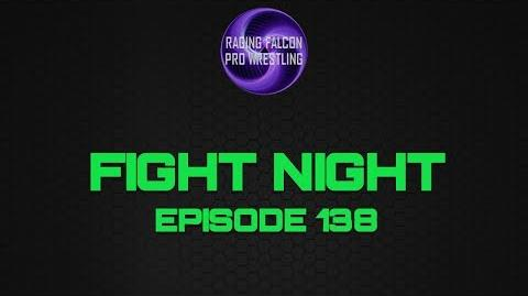Fight Night 138