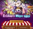 Krishna's Magic Shop
