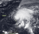 2019 Atlantic hurricane season (Vlad)