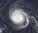 Hurricane Ana (HTVladLenin)