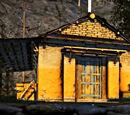 Церковь Лонгина